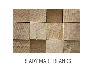 Ready Made Blanks