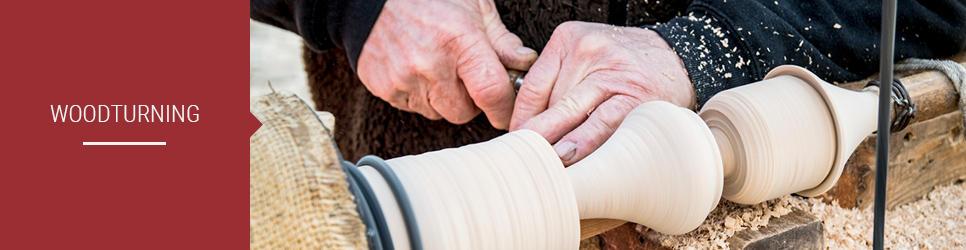 Woodturning The Carpentry Store