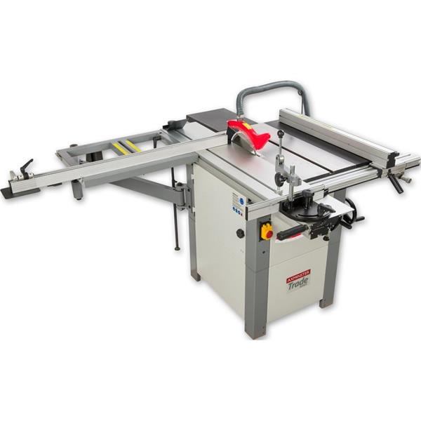 Axminster trade series ps250 panel saw available online the axminster trade series ps250 panel saw available online the carpentry store keyboard keysfo Choice Image