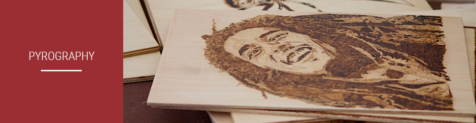 Pyrography - The Carpentry Store