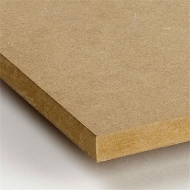 18mm Plain Mdf Sheet 8x4 Available Online The Carpentry